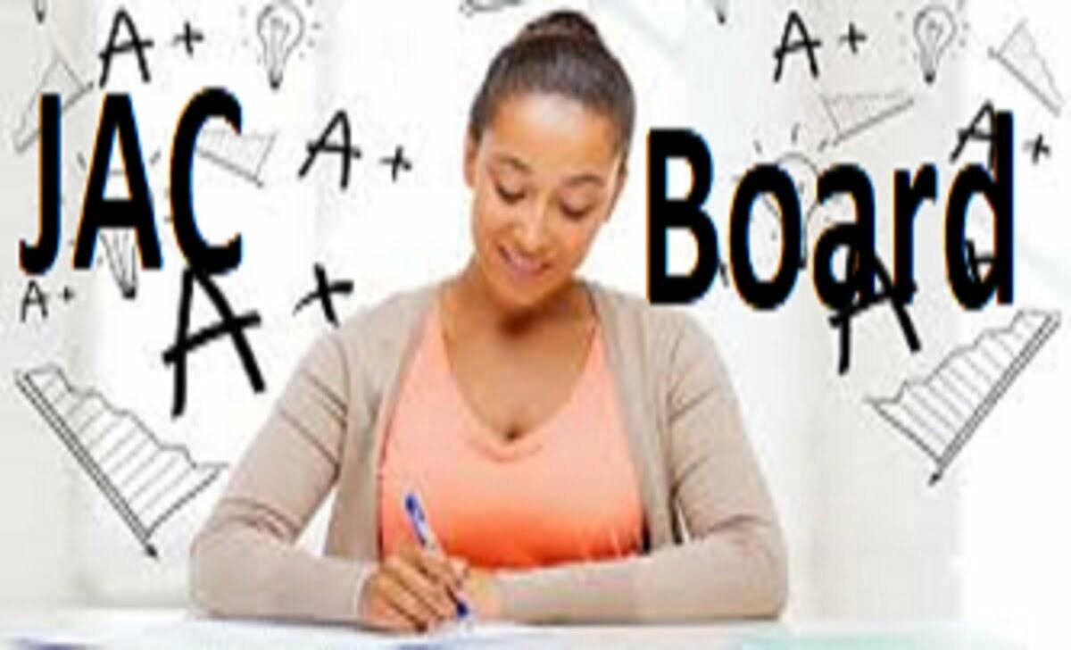 JAC Inter Sharma Guess Paper 2021 Jharkhand 12th Class Model Paper 2021